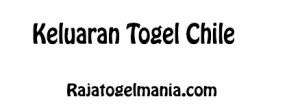 Keluaran Togel Chile