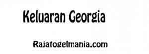 Keluaran Georgia