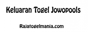 Keluaran Togel Jowopools